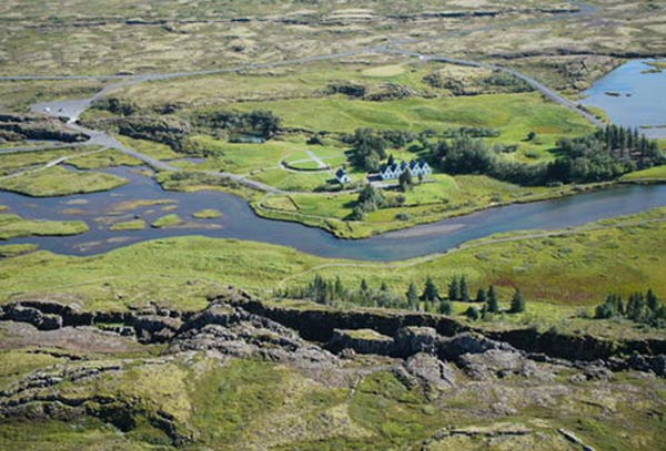 Ancient-Parliamentary-Plains-of-Iceland
