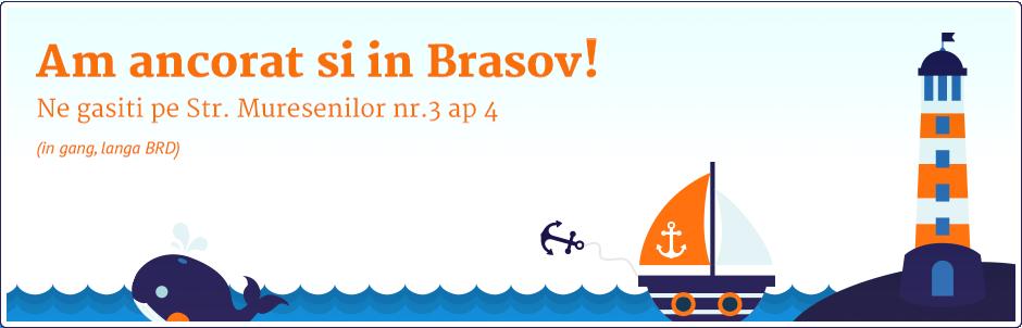 Croziere.net in Brasov