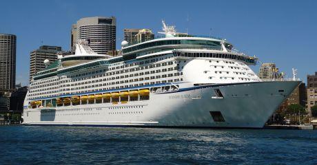 Croaziera 2017 - Insulele Pacificului de Sud (Sydney) - Royal Caribbean Cruise Line - Voyager of the Seas - 9 nopti