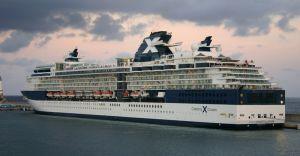 Croaziera 2017 - Asia de Sud-Est (Singapore) - Celebrity Cruises - Celebrity Constellation - 15 nopti