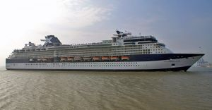 Croaziera 2016 - Asia de Sud (Abu Dhabi) - Celebrity Cruises - Celebrity Constellation - 12 nopti