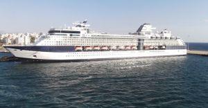 Croaziera 2016 - Asia/Africa si Orientul Mijlociu (Abu Dhabi) - Celebrity Cruises - Celebrity Constellation - 9 nopti