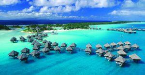 Excursii optionale Bora Bora