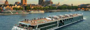 Luftner Cruises 2016