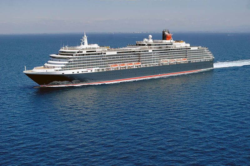 Croaziera 2018 - Europa de Nord (Southhampton) - Cunard Line - Queen Victoria - 7 nopti