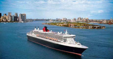 Croaziera 2018 - Transatlantic si Repozitionari (New York) - Cunard Line - Queen Mary2 - 7 nopti