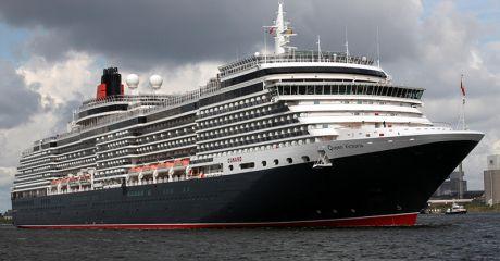Croaziera 2018 - Coasta si Insulele Britanice (Southampton) - Cunard Line - Queen Victoria - 14 nopti