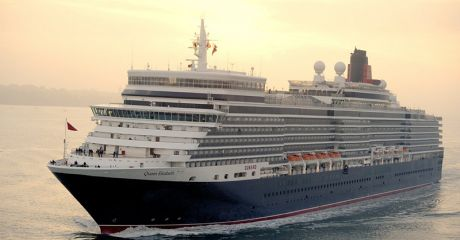 Croaziera 2018 - Coasta si Insulele Britanice (Rotterdam) - Cunard Line - Queen Elizabeth - 14 nopti