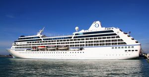 Croaziera 2017 - Asia/Africa si Orientul Mijlociu (Mumbai) - Oceania Cruises - Nautica - 20 nopti