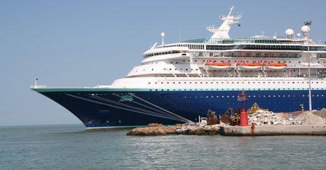 Croaziera 2017 - Mediterana de Vest (Roma/Civitavecchia) - Pullmantur Cruises - Sovereign - 7 nopti