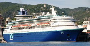 Croaziera 2017 - Mediterana de Vest (Barcelona) - Pullmantur Cruises - Sovereign - 3 nopti