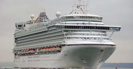 Croaziera 2017 - Europa de Vest (Southampton) - P&O Cruise - Azura - 2 nopti