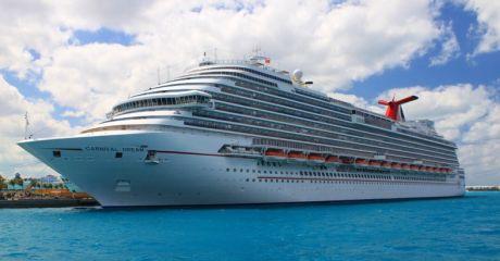 Croaziera 2017 - Caraibe de Vest (New Orleans) - Carnival Cruise Lines - Carnival Dream - 7 nopti