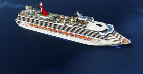 Croaziera 2018 - Bahamas (Port Canaveral) - Carnival Cruise Lines - Carnival Sunshine - 5 nopti