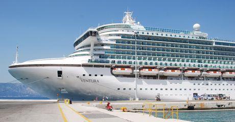 Croaziera 2018 - Franta si Spania (Southampton) - P&O Cruises - Ventura - 7 nopti