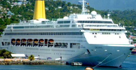 Croaziera 2017 - Europa de Vest (Southampton) - P&O Cruise - Oriana - 4 nopti