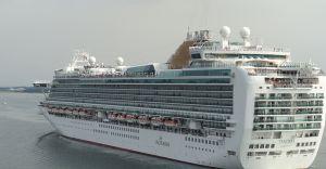 Croaziera 2017 - Europa de Vest (Southampton) - P&O Cruise - Ventura - 3 nopti