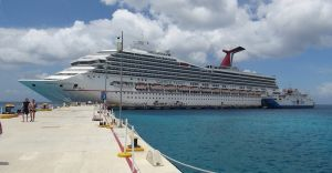 Croaziera 2017 - Caraibe de Vest (Miami) - Carnival Cruise Lines - Carnival Victory - 4 nopti