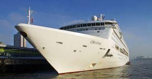 Croaziera 2018 - Coasta si Insulele Britanice ( Southampton ) - P&O - Oriana - 12 nopti