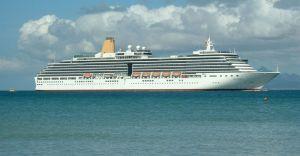 Croaziera 2017 - Europa de Est (Southampton) - P&O Cruise - Arcadia- 4 nopti