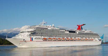 Croaziera 2017 - Caraibe de Vest (Miami) - Carnival Cruise Lines - Carnival Splendor - 7 nopti