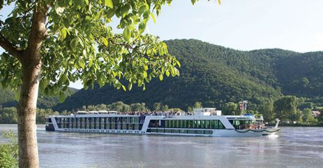 Croaziera 2017 - Dunare (Budapesta) - AmaWaterways Cruises - AmaStella - 7 nopti