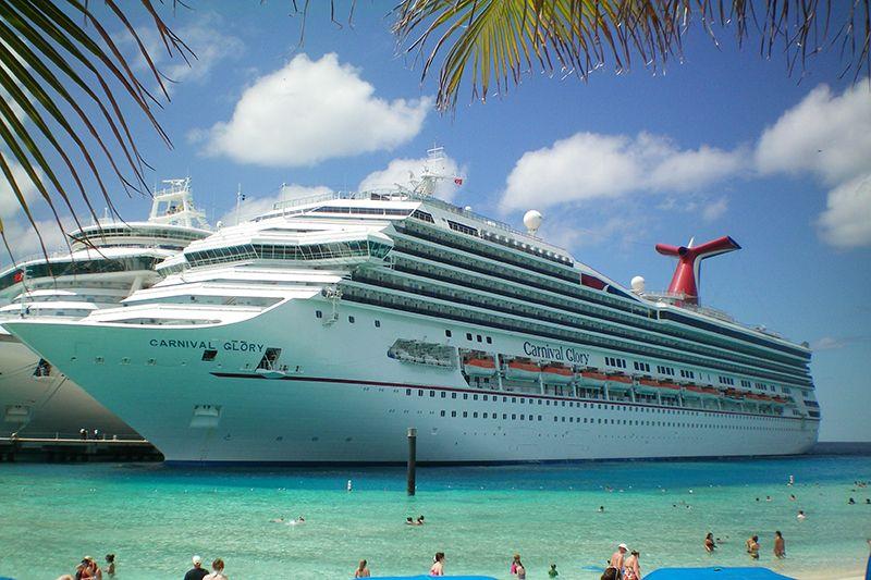 Carnival Cruise Line Internships Slikrik