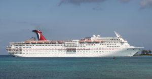 Croaziera 2016 - Bahamas (Miami) - Carnival Cruise Lines - Carnival Fascination - 4 nopti