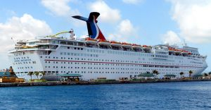 Croaziera 2017 - Mexic (Long Beach) - Carnival Cruise Lines - Carnival Imagination - 2 nopti
