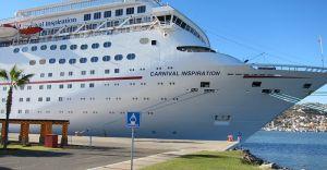 Croaziera 2017 - Mexic (Long Beach) - Carnival Cruise Lines - Carnival Inspiration - 4 nopti
