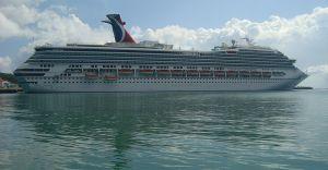 Croaziera 2018 - Caraibele de Est (Fort Lauderdale) - Carnival Cruise Lines - Carnival Conquest - 8 nopti