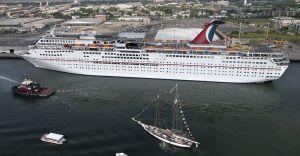 Croaziera 2016 - Caraibele de Vest (Miami) - Carnival Cruise Lines - Carnival Fantasy - 4 nopti