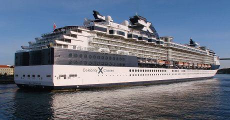 Croaziera 2018 - Japonia si Orientul indepartat (Tokyo) - Celebrity Cruises - Celebrity Millennium - 14 nopti
