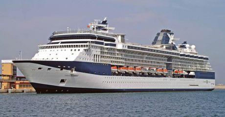 Croaziera 2018 - Caraibele de Est (Fort Lauderdale) - Celebrity Cruises - Celebrity Summit - 7 nopti
