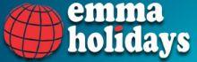 EMMA HOLIDAYS
