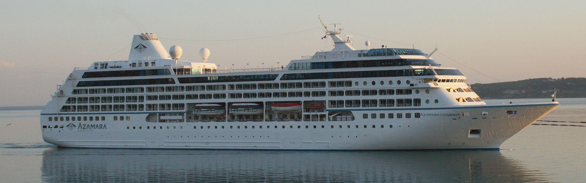 Croaziera 2016 - Asia de Sud(singapore) - Azamara Club Cruises - 14 nopti