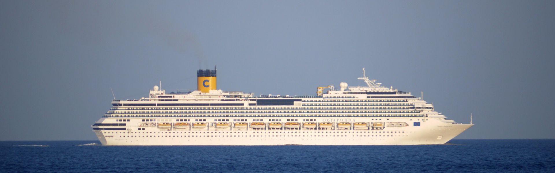 Croaziera 2017 - Europa de Vest (Kiel) - Costa Cruises - Pacifica - 12 nopti