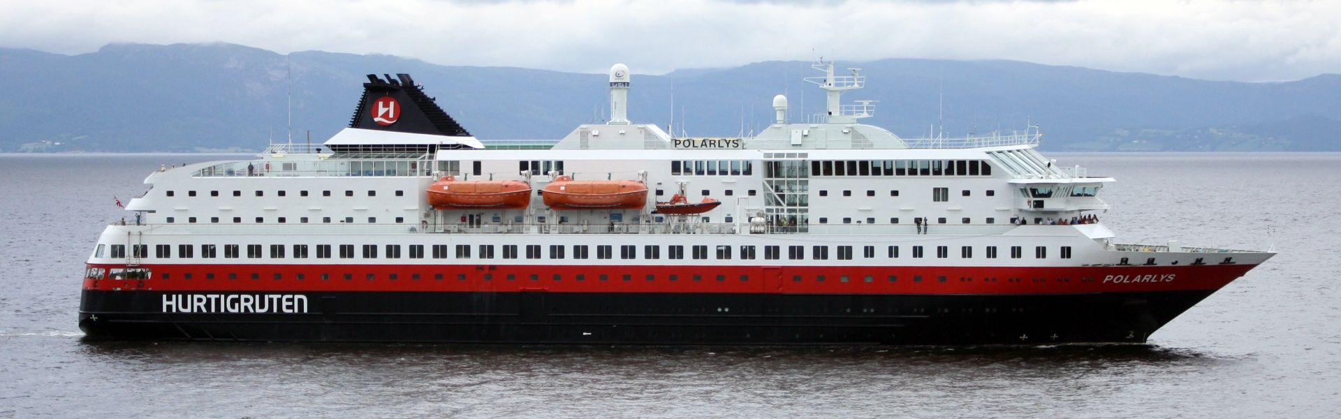 Croaziera 2017 - Scandinavia si Fiordurile Norvegiene (Kirkenes) - Hurtigruten - MS Polarlys - 5 nopti