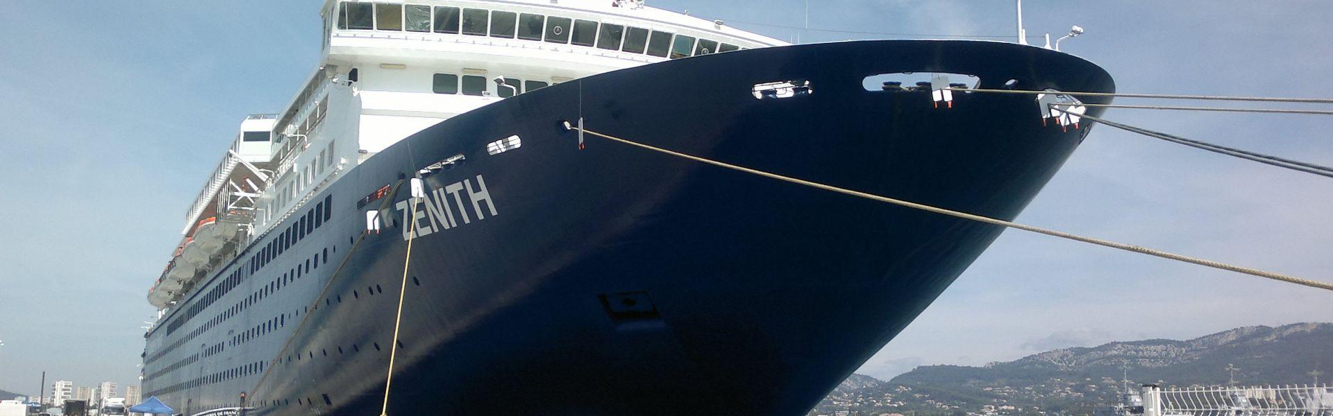 Croaziera 2017 - Caraibele de Est ( Santo Domingo) - Pullmantur Cruises - Zenith -  7 nopti