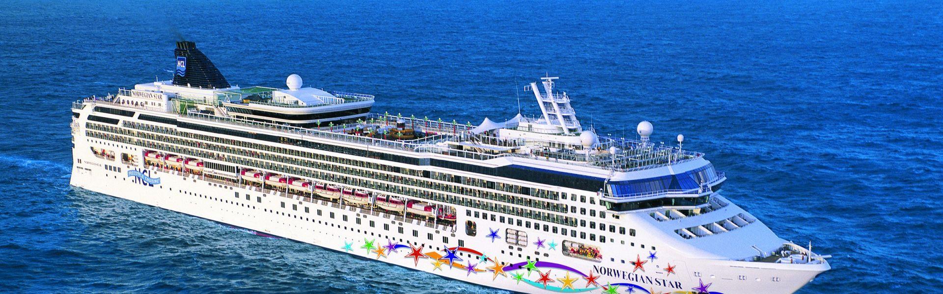 Croaziera 2017 - Asia de Sud-Est (Singapore) - Norwegian Cruise Line - Norwegian Star - 11 nopti