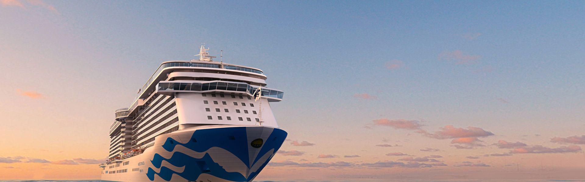 Croaziera 2017 - Mediterana de Vest (Barcelona) - Princess Cruises - Majestic Princess - 7 nopti