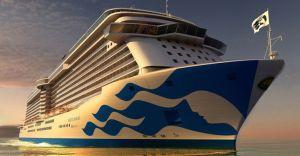 Croaziera 2017 - Mediterana de Est (Civitavecchia) - Princess Cruises - Majestic Princess - 5 nopti