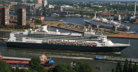 Croaziera 2018 - Transatlantic si Repozitionari (Rotterdam) - Holland America Line - ms Rotterdam - 18 nopti