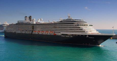 Croaziera 2018 - Australia (Sydney) - Holland America Line - Noordam - 7 nopti