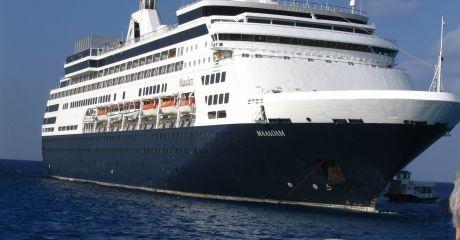 Croaziera 2018 - Australia/Noua Zeelanda (Auckland) - Holland America Line - ms Maasdam - 13 nopti