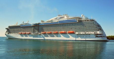 Croaziera 2017 - Europa de Nord (Copenhaga) - Princess Cruises - Regal Princess - 11nopti