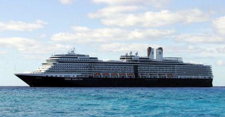 Croaziera 2017 - Caraibele de Est (Fort Lauderdale) - Holland America Line - ms Eurodam - 7 nopti