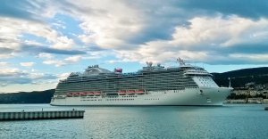 Croaziera 2016 - Caraibe (Fort Lauderdale ) -Princess Cruises - Regal Princess - 10 nopti