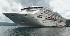 Croaziera 2016 - Australia si Noua Zeelanda (Sydney) - Princess Cruise Line - Sea Princess - 2 nopti