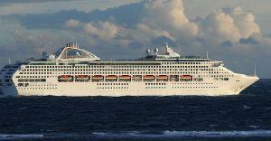 Croaziera 2016 - Australia si Noua Zeelanda (Brisbane) - Princess Cruise Line - Sun Princess - 2 nopti